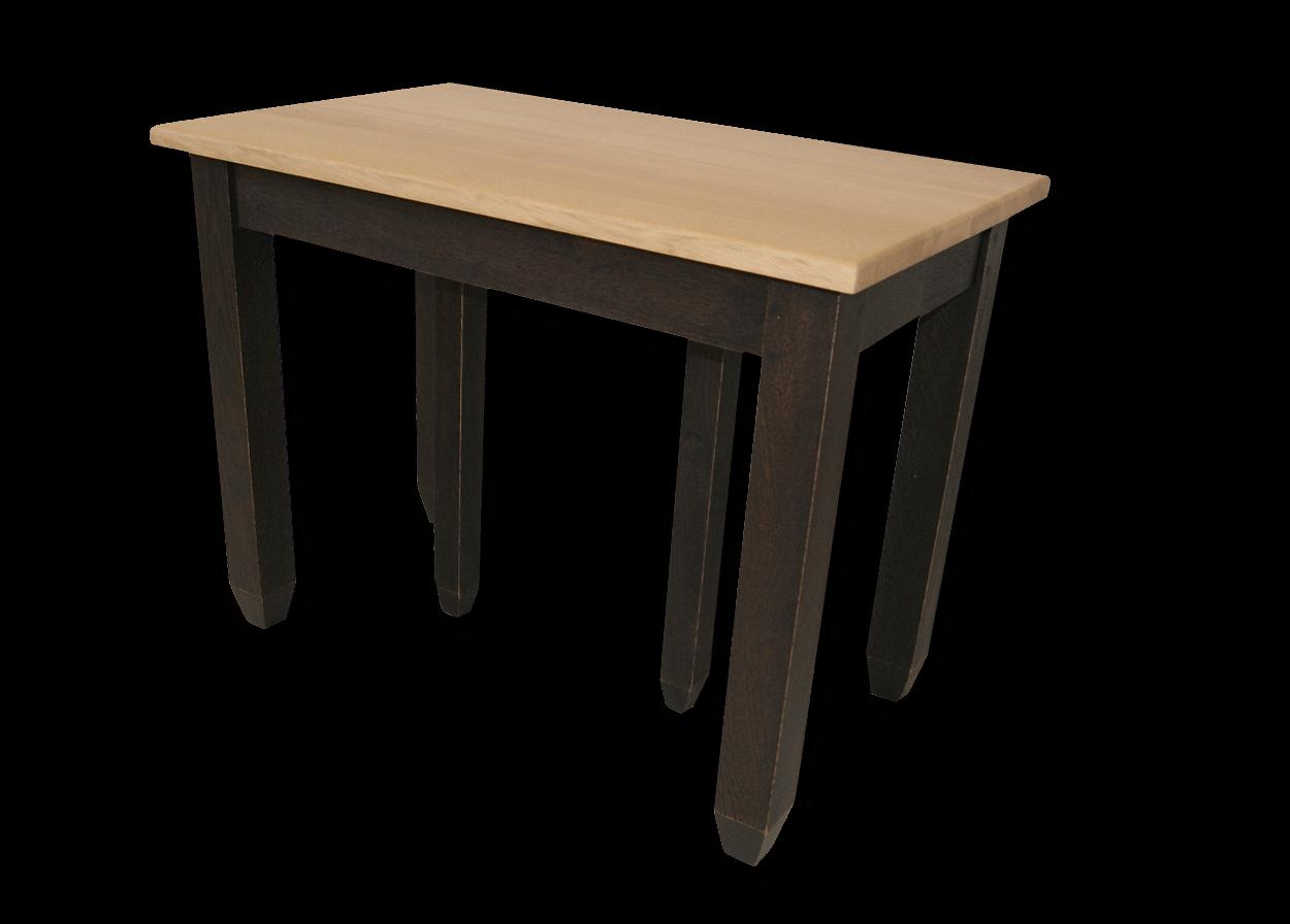 Nos Consoles Tables Extensibles En Bois Massif Table Console Boheme Chic Extensible Allonges Bois De Chène Massif