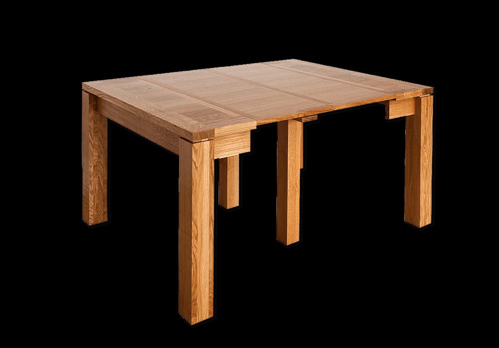 Nos Consoles Tables Extensibles En Bois Massif Table Console Cali Extensible Allonges Bois De C
